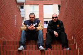 Mítiko & DJ Yata