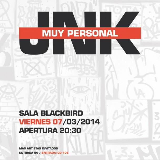 20140307 - Presentacion JNK