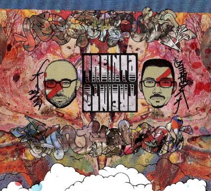 DJ UVE & DJ Thabeat - Treinta-Treinta (2009)