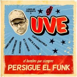 DJ UVE - Persigue el Funk (2014)