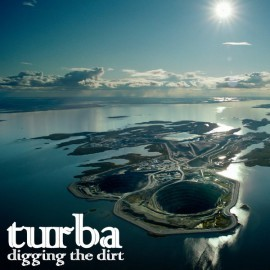 DJ UVE aka Turba - Digging the dirt 1.0 (2014)