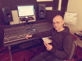 DJ UVE en el Lobolab 2015