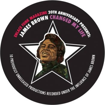 Enlace Funk - James Brown LP