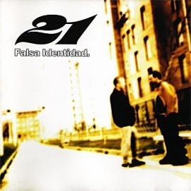 Falsa Identidad - 21 (1998)