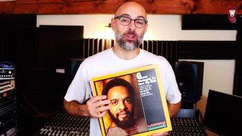 Sampling: Especial Grover Washington, Jr.