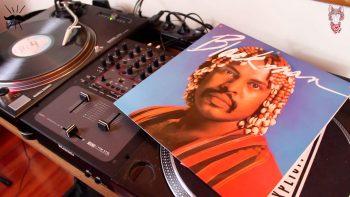Vinilos: Movember Funk y Soul