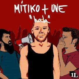 Mítiko + UVE - Hala (2015)