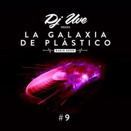 La Galaxia de Plástico #9