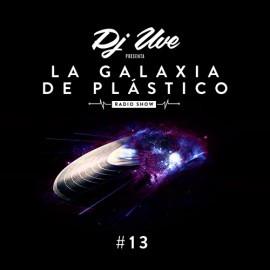 La Galaxia de Plástico #13