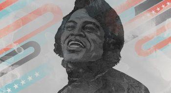 Fiersta de presentación de James Brown Changed My Life