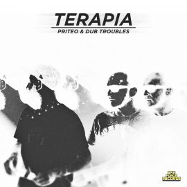 Priteo & Dub Troubles - Terapia