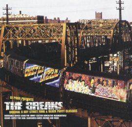 DJ Pogo presents The Breaks