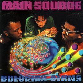 "Main Source ""Breaking Atoms"" (1991)"