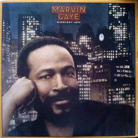 """Marvin Gaye """"Midnight Love"""" (1982)"""