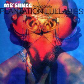"MeShell NdegéOcello ""Plantation Lullabies"" (1993)"