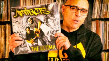 Vinilos: Artifacts - El Da Sensei - Tame One en Lobolab TV