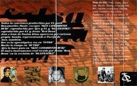 Falsa Identidad - Estilo Tranquilo (1996)