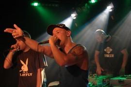Mítiko & DJ Yata en directo (con Cool-Z)