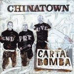 Chinatown - 2007 - Carta Bomba