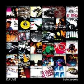 DJ UVE - Treintayseis (2008)