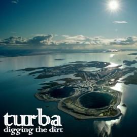 DJ UVE aka Turba - Digging the dirt 1.0 (2014)
