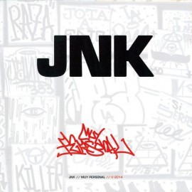 JNK - 2014 - Muy Personal
