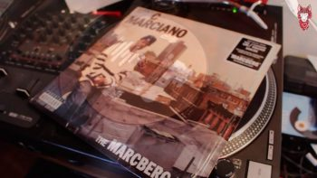 Vinilos: Roc Marciano / The U.N.