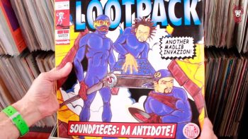 Vinilos: Madlib - De Lootpack a Freddie Gibbs