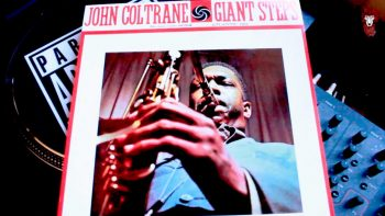 Vinilos: John Coltrane