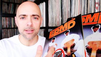 Vinilos: EPMD (1987-1992: Antes de separarse)