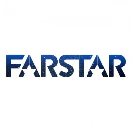 Logotipo de Far Star Records