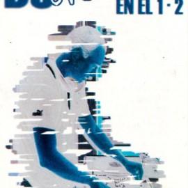 DJ UVE - Manejando en el 1-2 (1998)