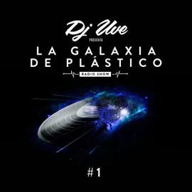 La Galaxia de Plástico #1
