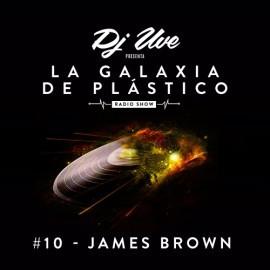 La Galaxia de Plástico #10