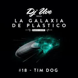 La Galaxia de Plástico #18