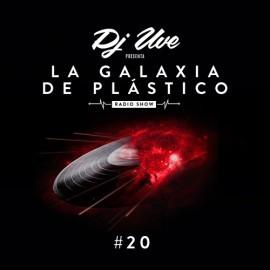 La Galaxia de Plástico #20