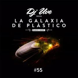 La Galaxia de Plástico #55