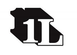Logotipo de 1L Records