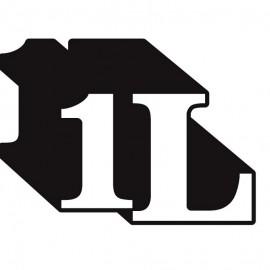 Logotipo 1L Records