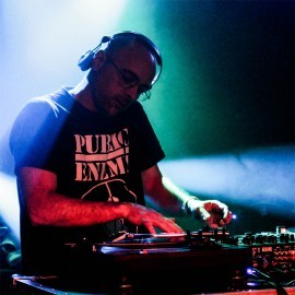 Scratching is a must: DJ UVE