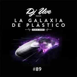 La Galaxia de Plástico #89