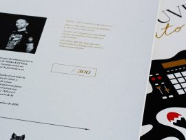 Edición en vinilo limitada a 300 copias numeradas