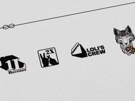1L Records, 2X, Loli's Crew, Lobolab... clásicos.