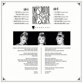 Títulos y créditos de One Sister, de Inés Pardo