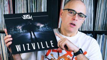 Wizville de Ocean Wisdom en el Lobolab TV