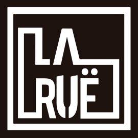 Logotipo de La Ruë