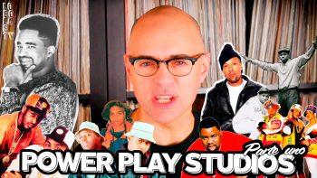 Estudios de grabación: Power Play Studios
