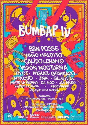 Festival Bum Bap 4