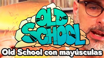 Hip-Hop Old School con mayúsculas