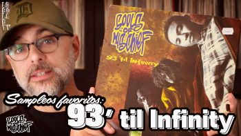 Sampleos favoritos: 93 'til Infinity de Souls Of Mischief